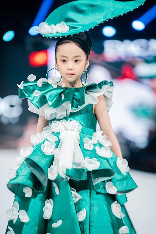 Điển hình là lịch trình đáng mong đợi tại BangKok Kids International Fashion Show 2019 vào tháng 9 tới đây.