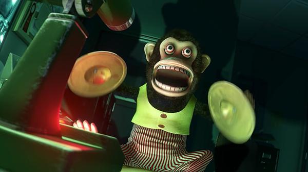 5 sinh vật quỷ quyệt mới xuất hiện trong Annabelle comes home - 5