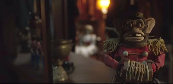 5 sinh vật quỷ quyệt mới xuất hiện trong Annabelle comes home - 6