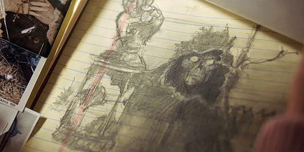 5 sinh vật quỷ quyệt mới xuất hiện trong Annabelle comes home - 7