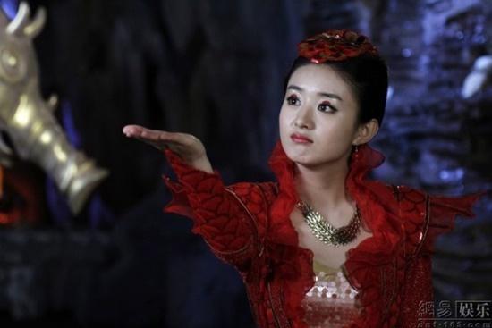 Bạn có rành các chi tiết trong phim của Triệu Lệ Dĩnh?