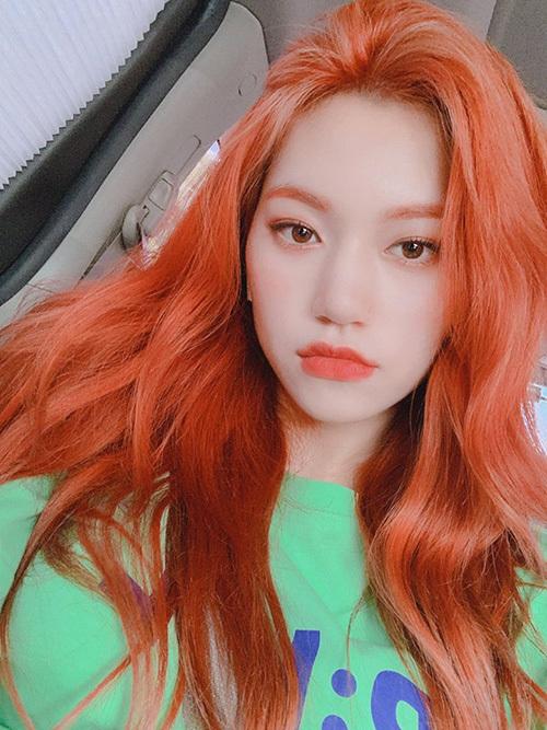 Do Yeon có nét đẹp hiện đại, được các fan quốc tế yêu thích.
