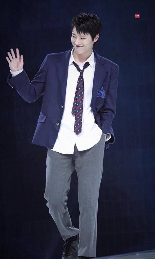 Cho Seungyeon