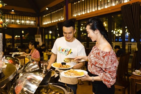 Người Đà Nẵng, học sinh, sinh viên được miễn phí vé tại Sun World Danang Wonders - 4