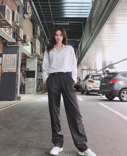 Instagram sao Hàn 8/7 - page 2 - 4