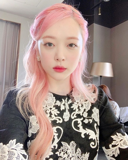 Instagram sao Hàn 8/7 - page 2 - 6