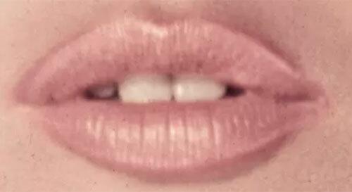 Đoán sao Hollywood qua đôi môi quyến rũ - 4