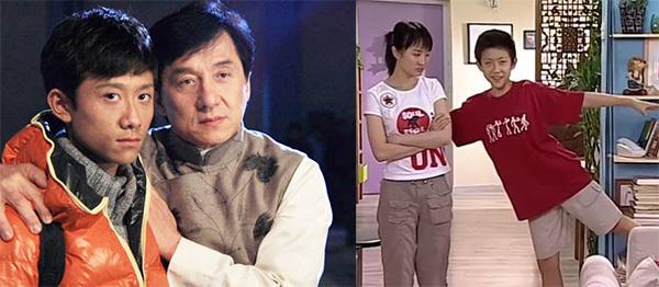 Những sao nhí dậy thì thành công nhất làng giải trí Trung Quốc - 9