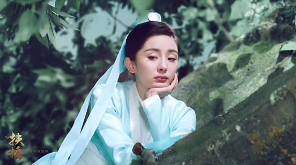 Dương Mịch trong Phù Dao hoàng hậu.