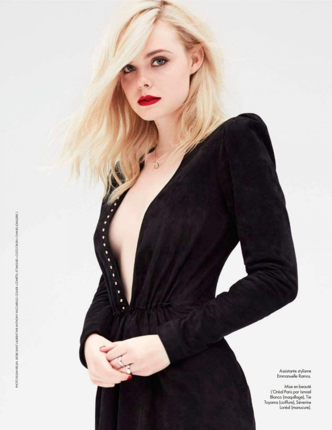 <p> Sau<em>Maleficent, </em>sự nghiệp của Elle Fanning ngày càng thăng hoa. Nữ diễn viên sinh năm 1998 được công nhận khả năng diễn xuất với các bộ phim nặng ký như<em>The Neon Demon</em> hay<em>The Beguiled.</em> Cô cũng trở thành giám khảo trẻ nhất trong lịch sử tại LHP Cannes 2019.</p>