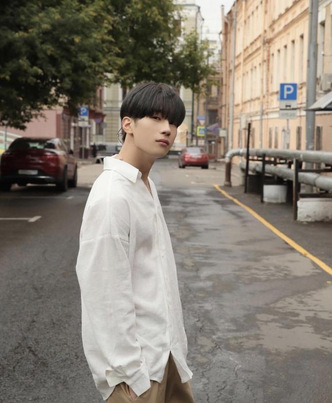<p> Nếu tham gia đóng phim, Han Seung Woo hợp với những vai nam phụ cá tính, gai góc nhưng lại cực tình cảm.</p>