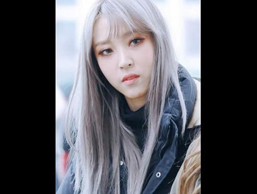 Nhận dạng idol Hàn với mái tóc xám khói (2) - 2