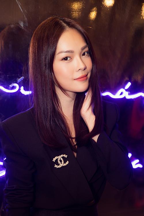 Sắp tới, Dương Cẩm Lynh sẽ tham gia phim Quán cơm dì ghẻ của VFC.