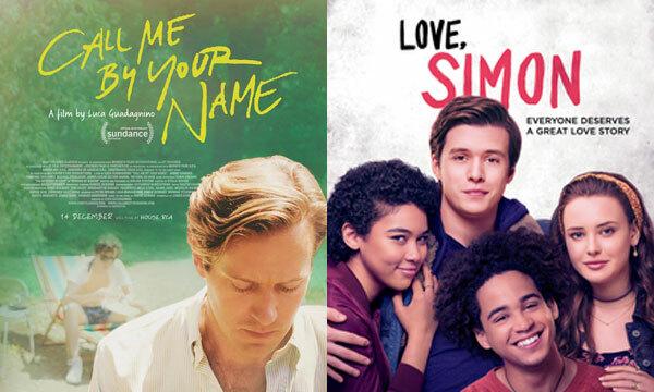 2 bộ phim về đề tài đồng tính gây sốt thời gian qua.