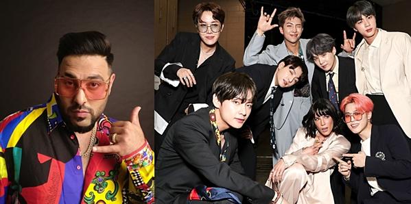 Fan BTS cho rằng kỷ lục của Badshah có được nhờ gian lận view.