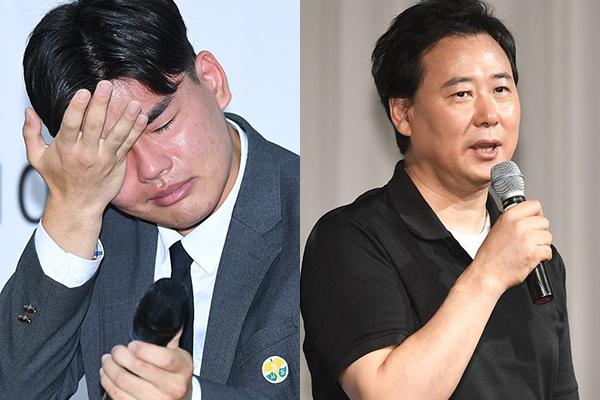 Kim Chang Hwan bị cáo buộc bạo hành boygroup nhỏ tuổi.