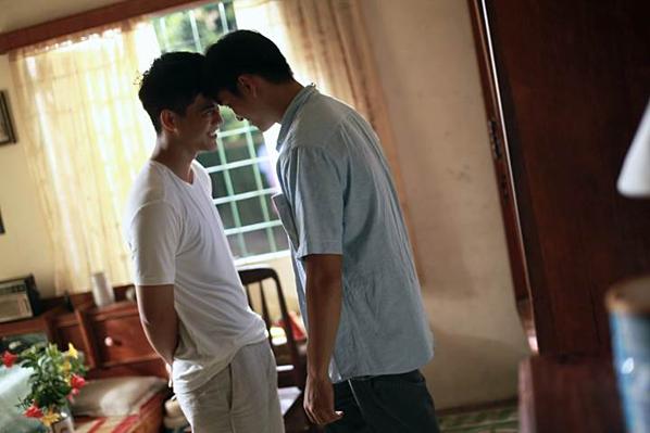 Phim khai thác đề tài đồng tính với cái nhìn bao dung.