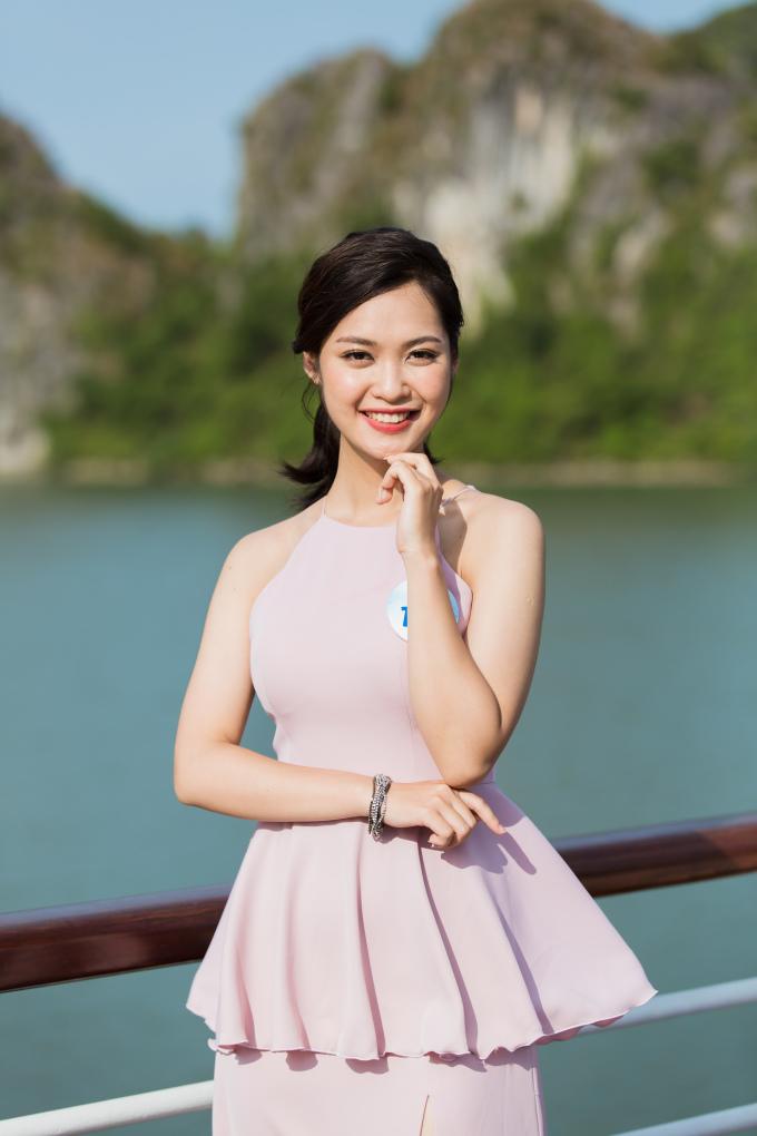<p> Đêm chung kết diễn ra vào đầu tháng 8 tại Đà Nẵng.</p>
