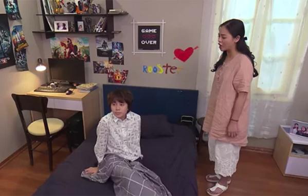 Nhiều trang phục của Thu Quỳnh bị nhận xét thiếu thẩm mỹ.