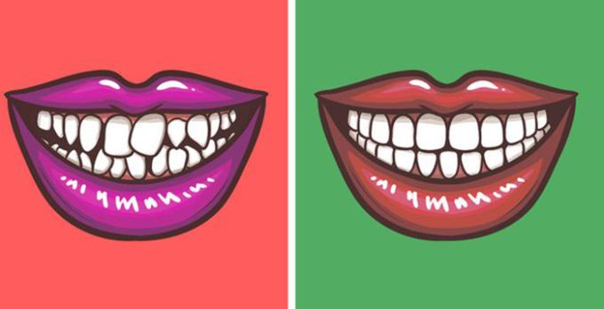<p> <strong>Chăm chút cho hàm răng trắng sáng: </strong>Như đã nói ở trên, nụ cười khiến bạn tự tin, tỏa sáng và thu hút, do vậy việc chăm sóc hàm răng là điều vô cùng quan trọng, nhất là trong việc tạo thiện cảm với crush.</p>