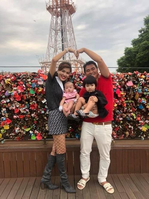 Cuộc sống của Hoa hậu Oanh Yến với bạn trai đại gia 4 năm chưa cưới - 5