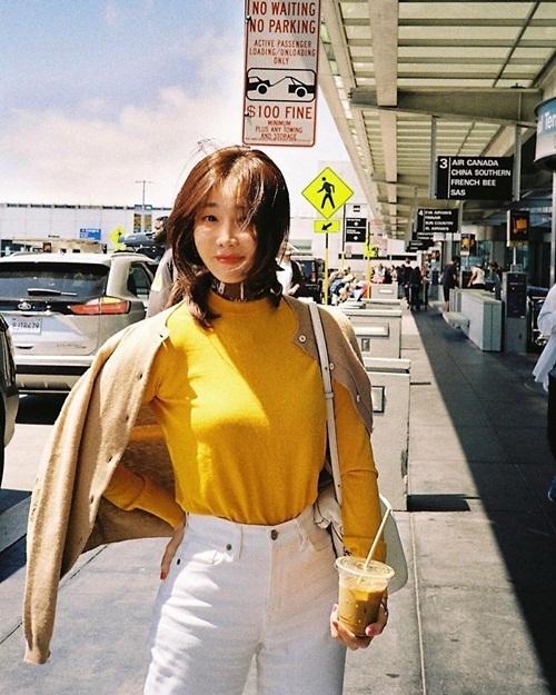 Instagram sao Hàn 15/7 - page 2 - 2