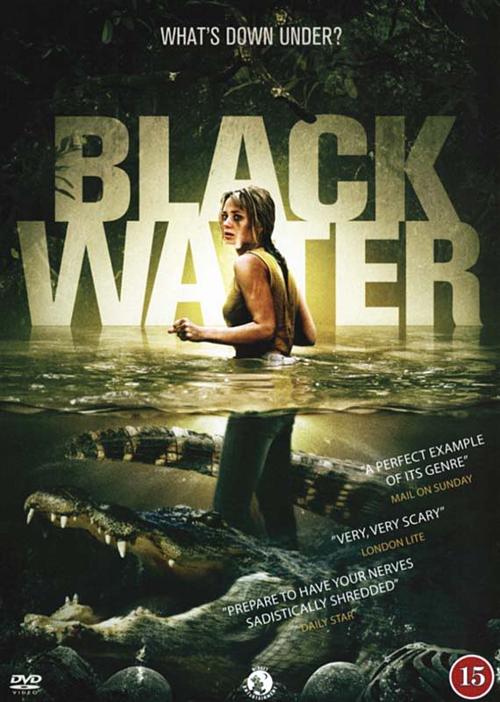 6 bộ phim về hiểm họa cá sấu đáng xem nhất màn ảnh - 4