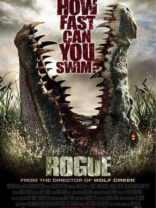 6 bộ phim về hiểm họa cá sấu đáng xem nhất màn ảnh - 3