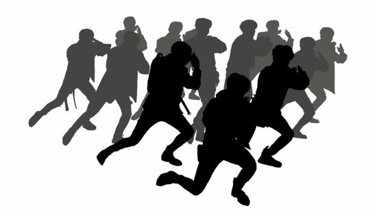 Nhìn hình bóng vũ đạo bạn có biết đó là ca khúc Kpop nào? - 1