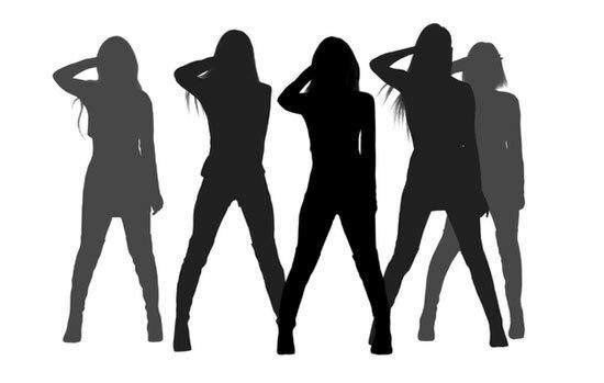 Nhìn hình bóng vũ đạo bạn có biết đó là ca khúc Kpop nào? - 2