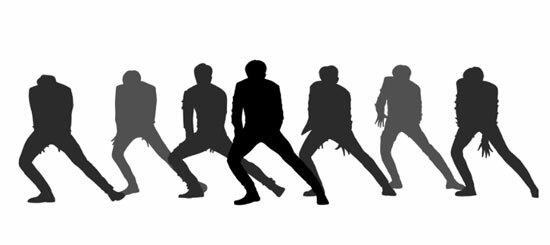 Nhìn hình bóng vũ đạo bạn có biết đó là ca khúc Kpop nào? - 3
