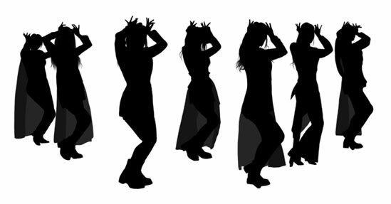 Nhìn hình bóng vũ đạo bạn có biết đó là ca khúc Kpop nào? - 4