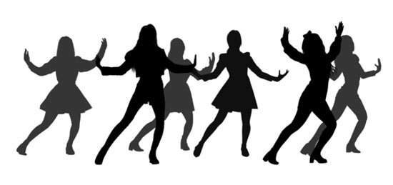 Nhìn hình bóng vũ đạo bạn có biết đó là ca khúc Kpop nào? - 6