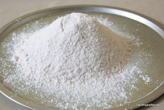 Phân biệt từ vựng các loại bột làm bánh trong tiếng Anh - 7