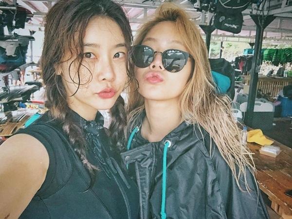 Instagram sao Hàn 16/7 - page 2 - 4