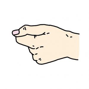 Trắc nghiệm: Nhìn thấu tâm tư của người khác qua cách siết tay thành nắm đấm