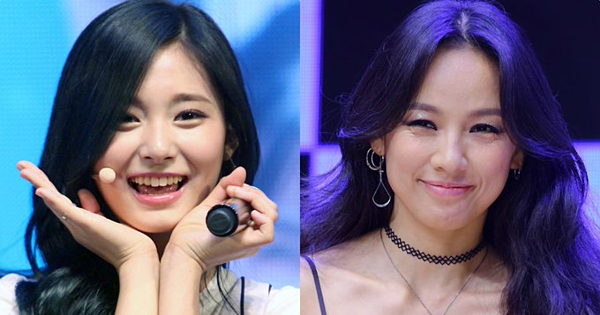Nữ hoàng gợi cảm Lee Hyo Ri cũng từng nhận xét rằng, Tzuyu là nữ idol xinh đẹp nhất Kpop mà cô từng biết.