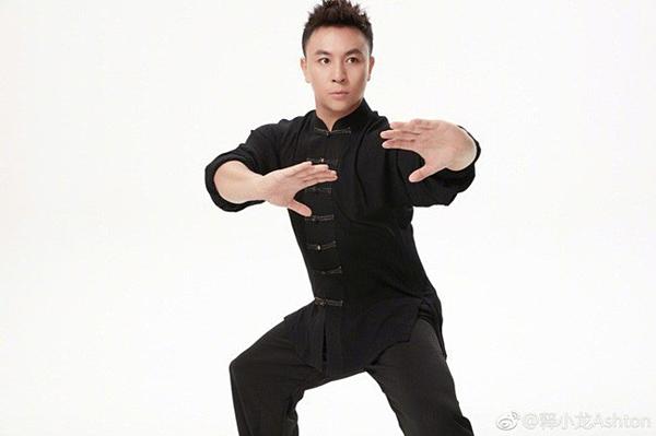 Dàn trai 6 múi vào vai siêu anh hùng Trung Quốc đầu tiên của Marvel - 3