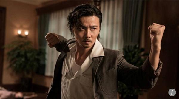 Dàn trai 6 múi vào vai siêu anh hùng Trung Quốc đầu tiên của Marvel - 2