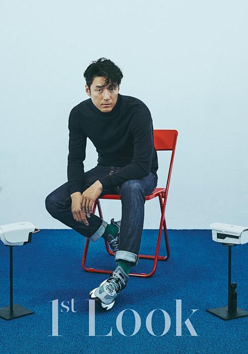 Sau thành công của bộ phim Misty (2018), Ji Jin Hee vẫn chưa trở lại màn ảnh.