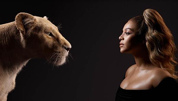 Beyonce đảm nhận thể hiện ca khúc nhạc phim.