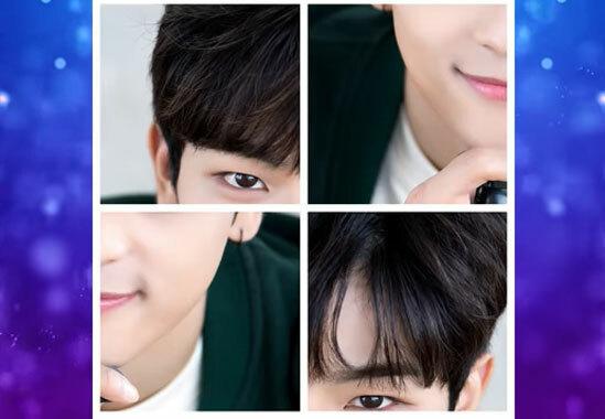 Trộn 4 mảnh ghép lộn xộn, bạn có biết đó là idol Kpop nào? (6) - 3