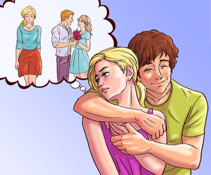 <p> <strong>Bạn sợ không còn ai phù hợp với mình: </strong>Đôi khi bạn chưa chịu nói lời chia tay vì sợ sẽ độc thân, không còn ai yêu mình. Tuy nhiên, nếu không thử sau bạn biết. Đừng vì lo lắng mà đánh đổi cuộc đời của chính mình.</p>