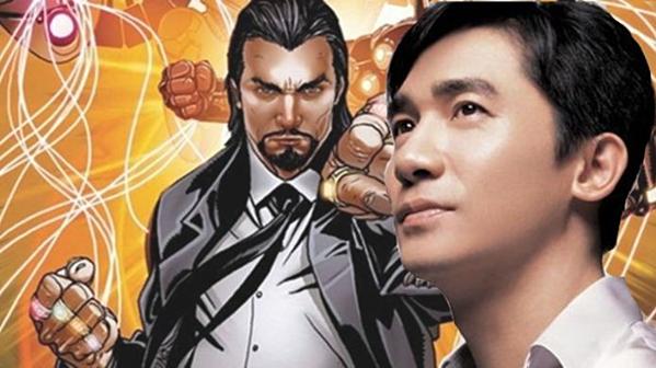 Lương Triều Vỹ gia nhập vũ trụ điện ảnh Marvel với vai phản diện.