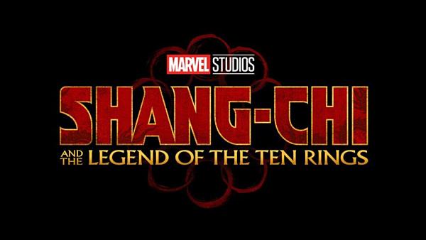 Logo và thông tin chính thức của phim.