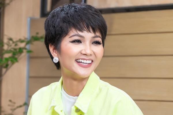 Hoa hậu HHen Niê.