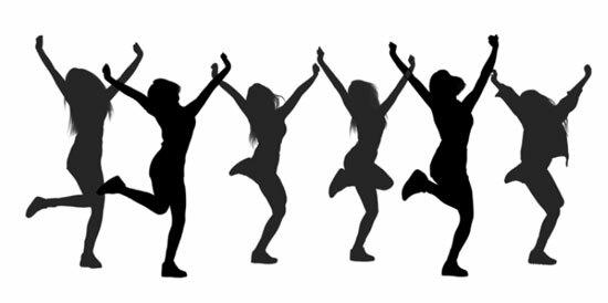 Nhìn hình bóng vũ đạo bạn có biết đó là ca khúc Kpop nào? (2) - 2