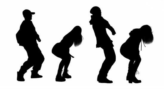 Nhìn hình bóng vũ đạo bạn có biết đó là ca khúc Kpop nào? (2) - 3