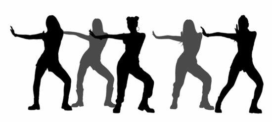 Nhìn hình bóng vũ đạo bạn có biết đó là ca khúc Kpop nào? (2) - 5