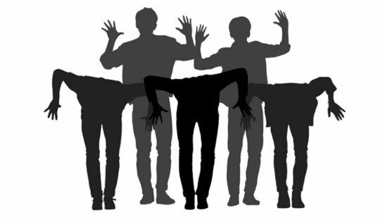 Nhìn hình bóng vũ đạo bạn có biết đó là ca khúc Kpop nào? (2) - 6
